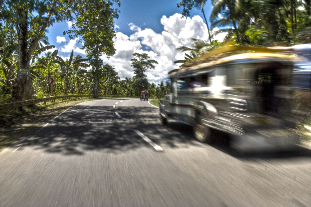 photoblog image Tricycle Trippin'