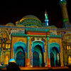 UAE 12: Sharjah Light Festival