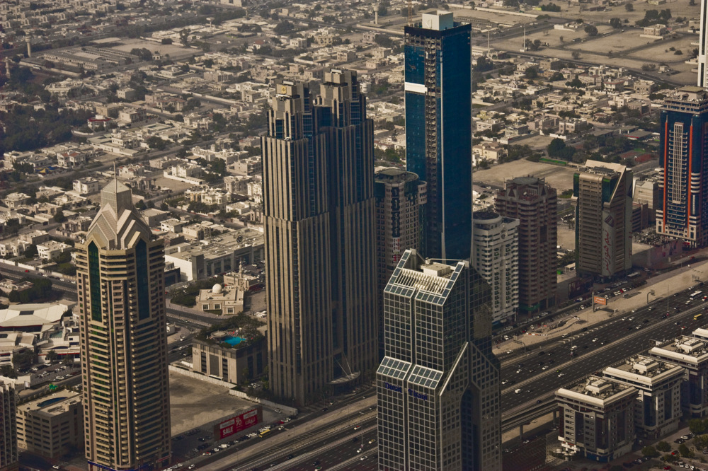 photoblog image UAE 9: Elevation
