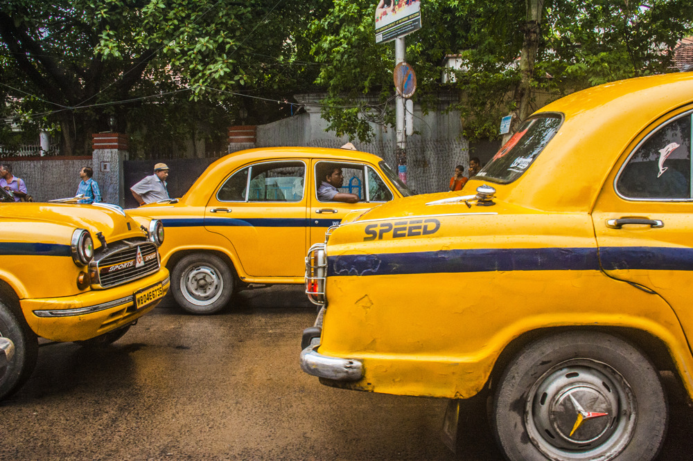 photoblog image World's best taxi
