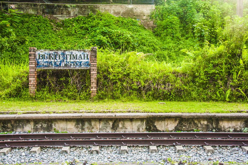 photoblog image The Station