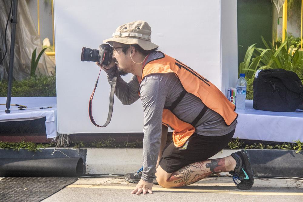 photoblog image Inked Shutterbug