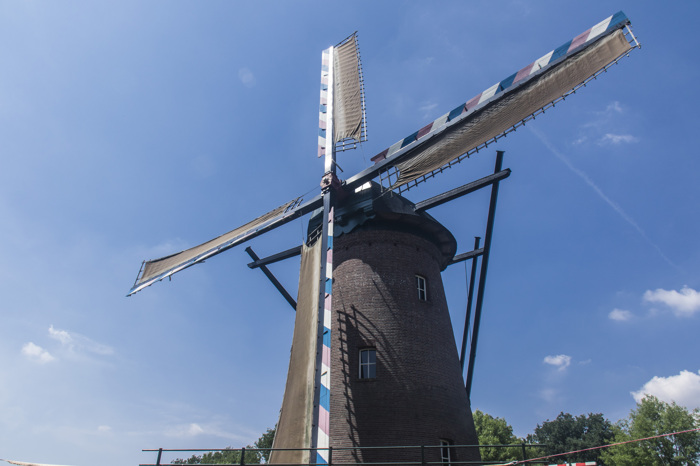 Houthuizer Molen - Intro